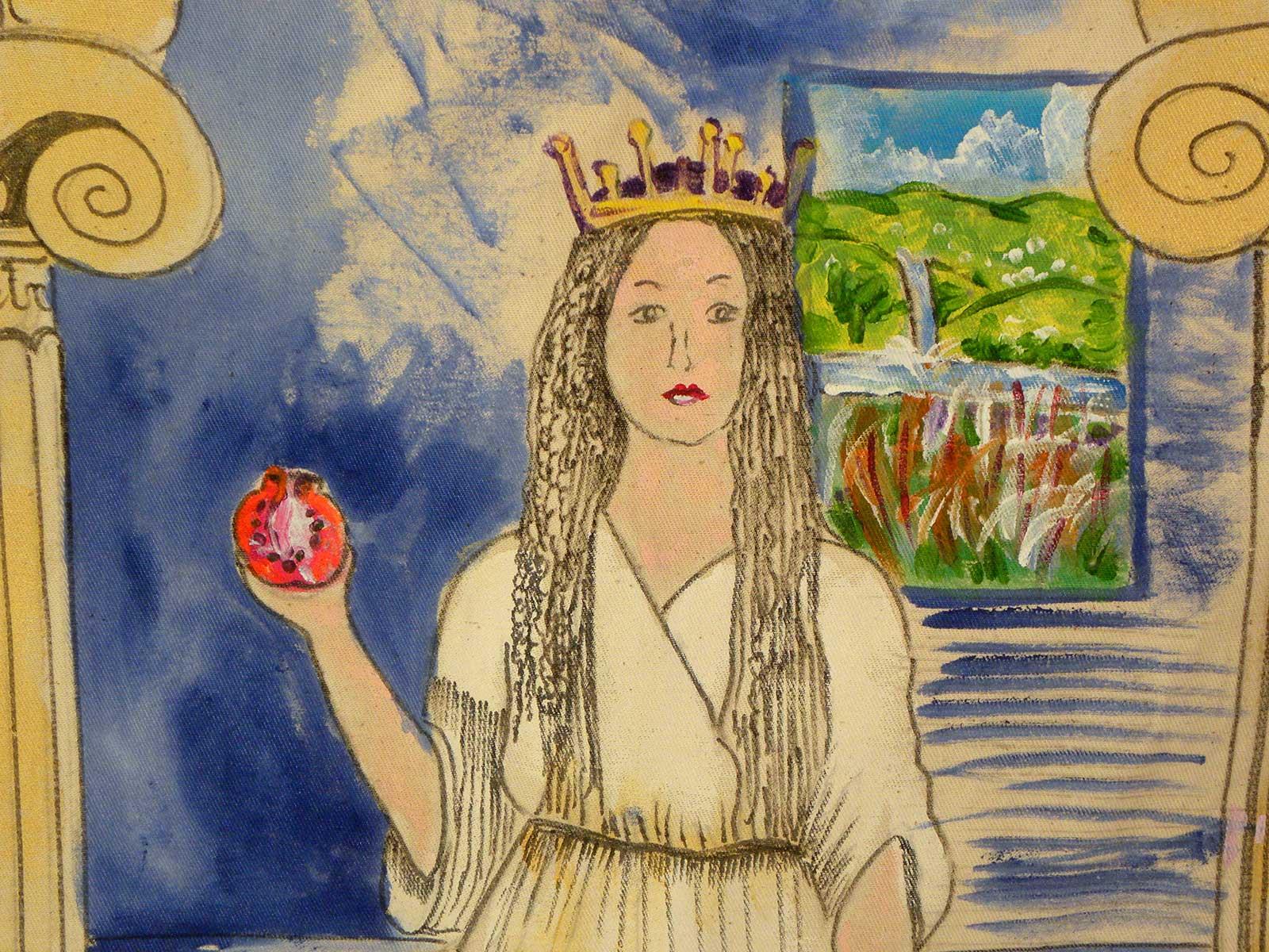 As deusas como caminho de autoconhecimento