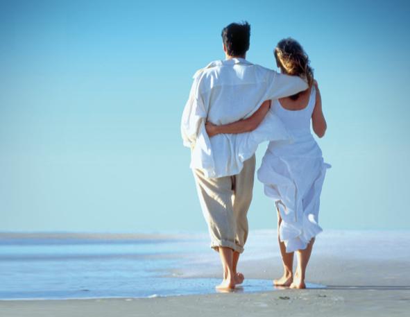 Repensando relações de casal