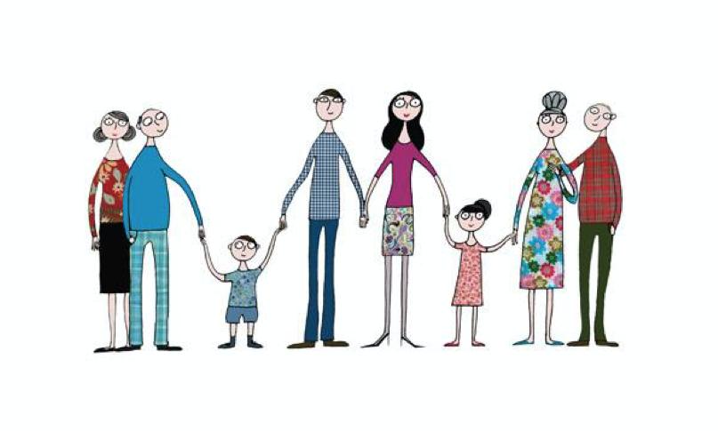 Qual o alcance da influência das famílias de origem no relacionamento de casal?